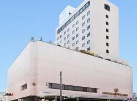 Koriyama View Hotel Annex, hotel in Koriyama