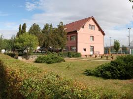 Hotel Pamira, hotel in Sibiu
