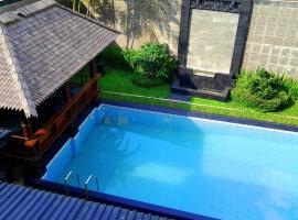 Rumah Anda, hotel in Bandung