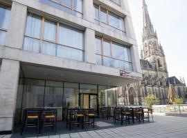 Hotel Am Domplatz - Adult Only, hótel í Linz