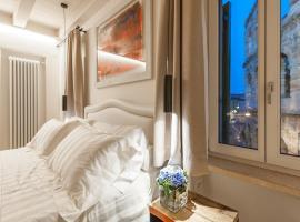 Verona Suites, hotel con jacuzzi a Verona
