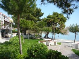 Hotel Tamaris, hotel near Split Port, Kaštela