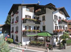 Hotel Stella Alpina, hotel in Fai della Paganella