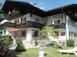 Gästehaus Sonneneck, guest house in Grainau
