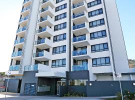 Q Resorts Paddington, hotel near Townsville Train Station, Townsville