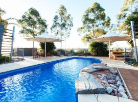 Majestic Oasis Apartments, apartment in Port Augusta