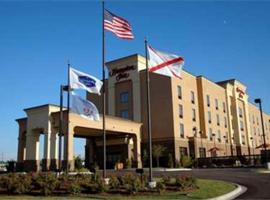 Hampton Inn Calera, hôtel à Calera