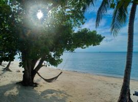 At Samui Haus, resort in Lipa Noi