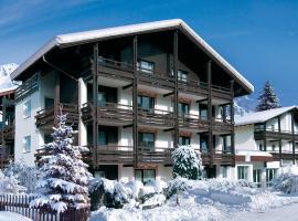Clubhotel Götzens, Hotel in Innsbruck