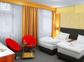 Hotel Przy Baszcie, hotel in Legnica