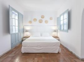 Apartamentos Suites Santa Cruz, apartment in Seville