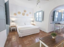 Apartamentos Suites Santa Cruz, apartamento en Sevilla