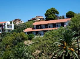 Villa Anna, hotel in Megali Ammos