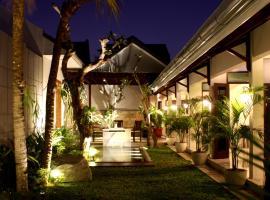 Grand Marto Hotel, pet-friendly hotel in Yogyakarta