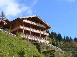 Tirol Juwel, Ferienwohnung in Alpbach