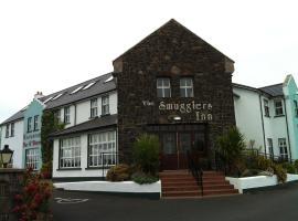 The Smugglers Inn, hotel near Giant's Causeway, Bushmills