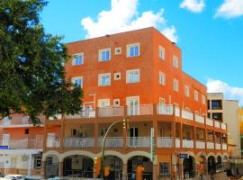 Hotel Playa Sol, hotel in El Arenal