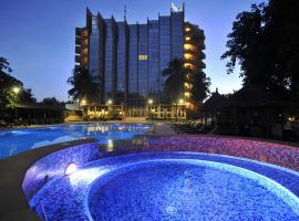 Sopatel Silmandé, hotel in Ouagadougou