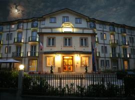 Hotel Valentino, Hotel in Acqui Terme