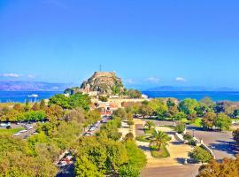 Arcadion Hotel, hotel near Corfu International Airport - CFU,