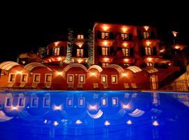 Demeure Loredana, boutique hotel in Saint-Florent
