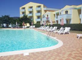 Resort Isola Rossa, apartment in Bosa