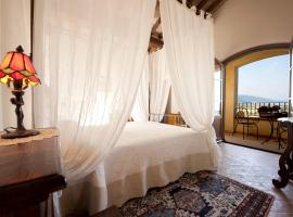 Ripa Relais Colle Del Sole, hotel in zona Aeroporto dell'Umbria - Perugia San Francesco d'Assisi - PEG,