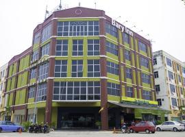 Bary Inn, KLIA and KLIA2, hotel near Kuala Lumpur International Airport - KUL, Sepang