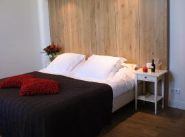 Herberg de Brabantse Kluis, hotel near Historical Open Air Museum Eindhoven, Aarle-Rixtel