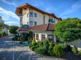 Hotel Walserwirt, hotel near Salzburg Airport W. A. Mozart - SZG, Wals