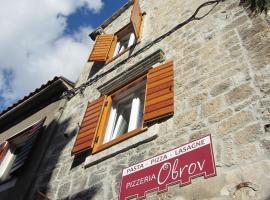Villa Ivanka, hotel in Trogir