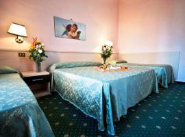 Hotel Priscilla, hotel in Via Veneto, Rome