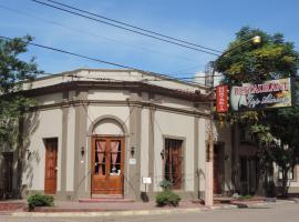 Hostería Viejo Almacen, inn in Colón