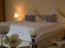 Hotel Hilgers, hotel in Düren - Eifel