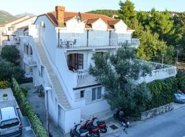 Villa Adria, hotel dicht bij: Luchthaven Dubrovnik (Cilipi) - DBV,