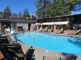 Stardust Lodge, hotel in South Lake Tahoe