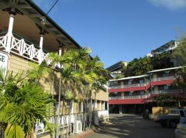 Yongala Lodge by The Strand, hotel near Townsville Supreme Court, Townsville