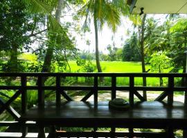 Traveller's Home Hotel, Hotel in Tissamaharama