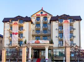Hotel Giuliano, hotel near Fashion House Outlet Center, Bucharest