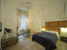 B&B Zuppetta 16, hotel near Petruzzelli Theatre, Bari