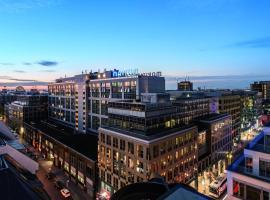 Maritim proArte Hotel Berlin, hotel in Berlin