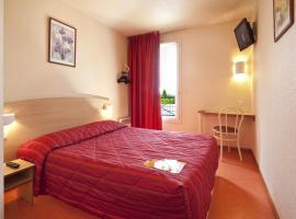 Premiere Classe Evreux, accessible hotel in Évreux