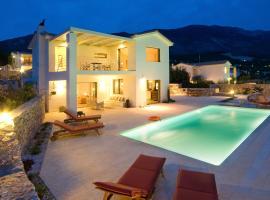 Ideales Resort, hotel near Monastery of Agios Gerasimos, Trapezaki