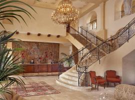 Ayres Hotel Manhattan Beach, hotel near Third Street Promenade, Hawthorne