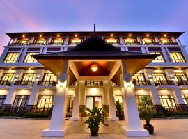 The Choice Residence - Adults Only, hotel in Bangkok