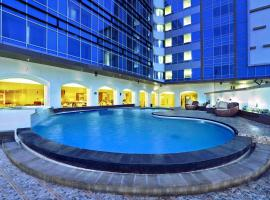 Golden City Hotel And Convention Center, hotel near Blenduk Church, Semarang