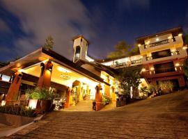 C & N Resort and Spa - SHA Plus, hotel near Phuket Simon Cabaret, Patong Beach