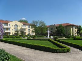 City Hotel Dresden Radebeul, Hotel in der Nähe von: Barockschloss und Fasanenschlösschen Moritzburg, Radebeul