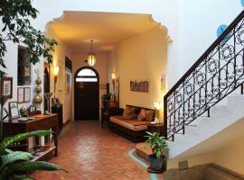Dar Manara - Medina d'Asilah, hostal o pensión en Asilah