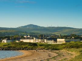 Inishowen Gateway Hotel, hotel near Buncrana Golf Club, Buncrana